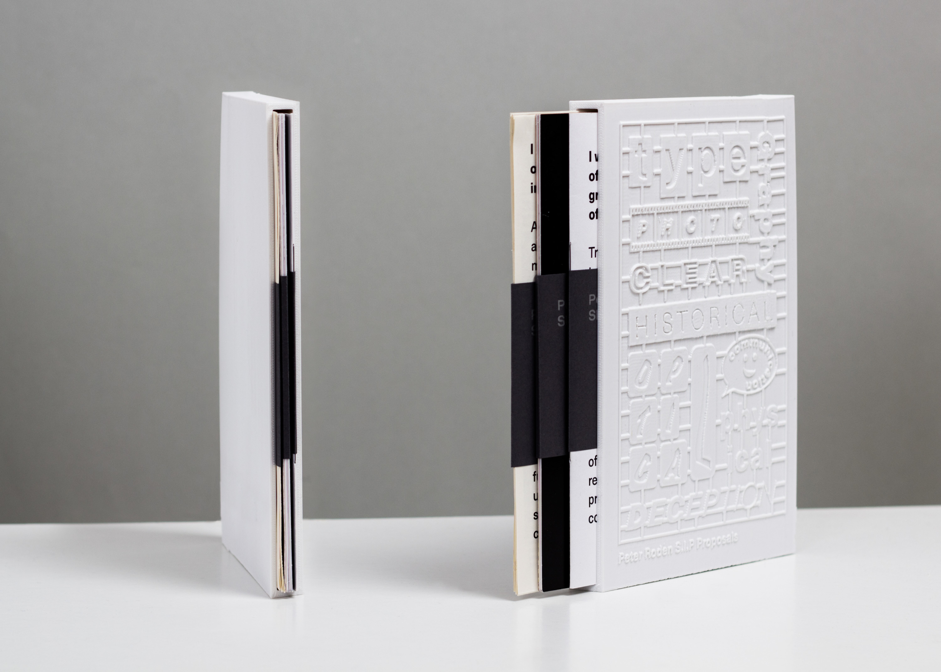 Peter Roden Design 3D Book Cover