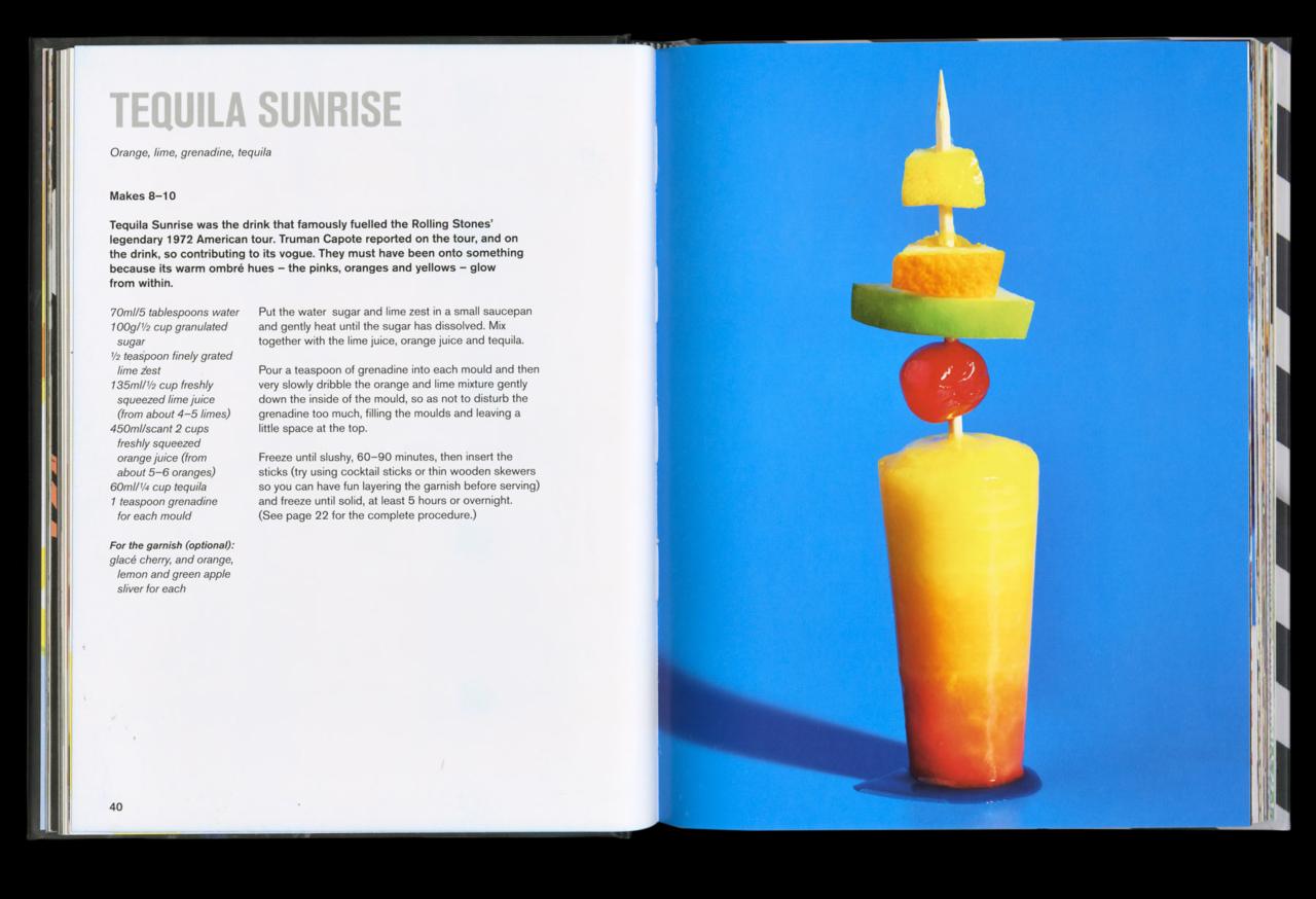 Peter Roden Design Poptails